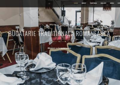 Restaurant Acasa